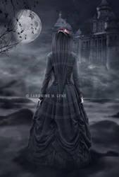 - Vampire bride -