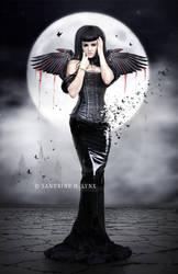 - Hell's angel -