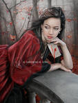 - Bleeding Love - by SandyLynx