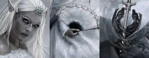 -Beautiful Nightmare CLOSE UP-