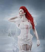 - Through frozen revenge -