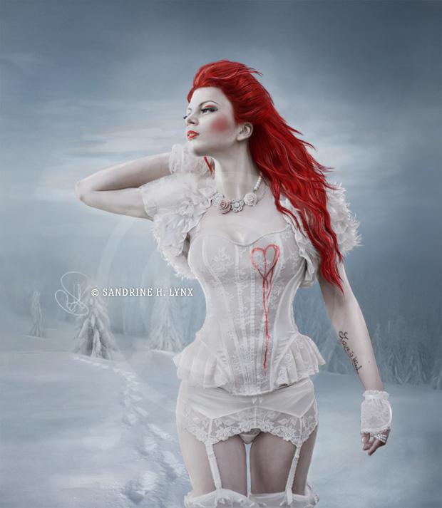 - Through frozen revenge - by SandyLynx