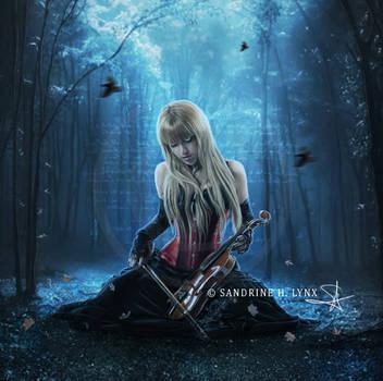 - A Little Prayer - by SandyLynx