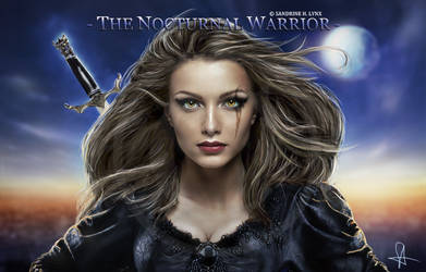 - The Nocturnal Warrior: Lentia -