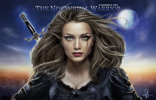 - The Nocturnal Warrior: Lentia -