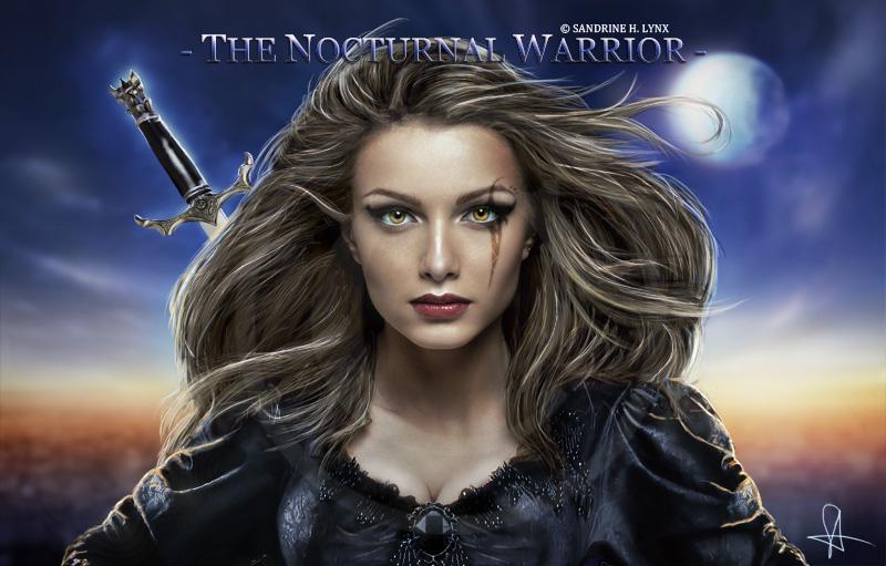 - The Nocturnal Warrior: Lentia - by SandyLynx