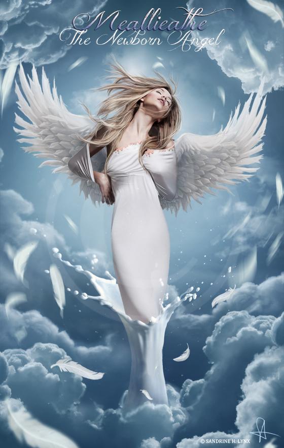 - The Newborn Angel: Meallieathe - by SandyLynx