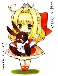 KuroshikixAlice16's Profile Picture