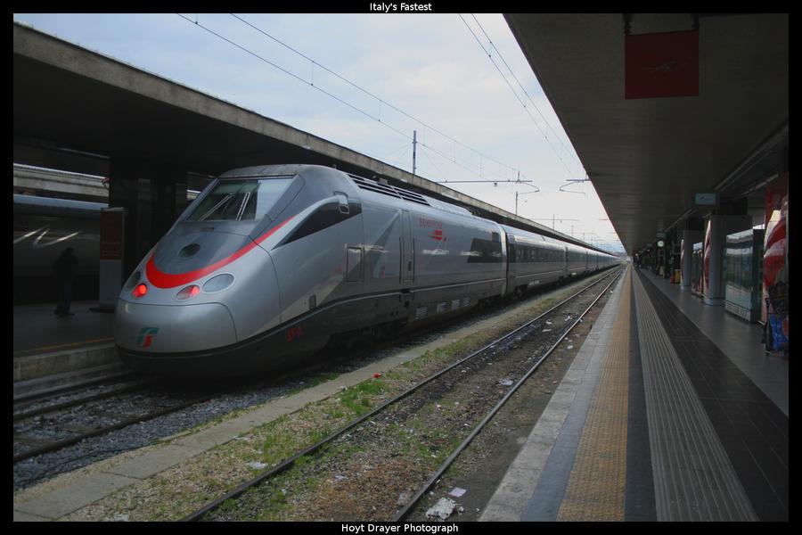 Italy's Fastest by HerrDrayer