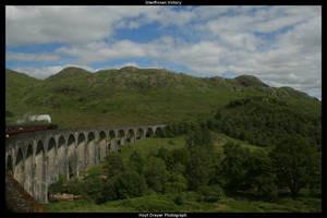 Glenfinnan Victory by HerrDrayer