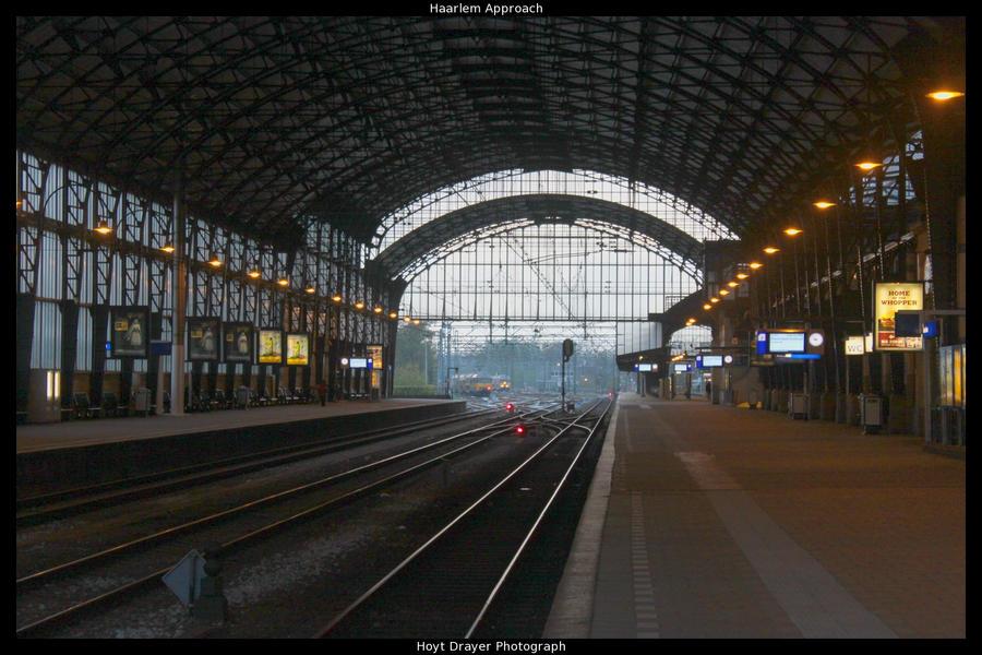 Haarlem Approach by HerrDrayer