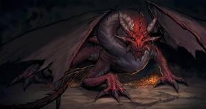 A Random Dragon
