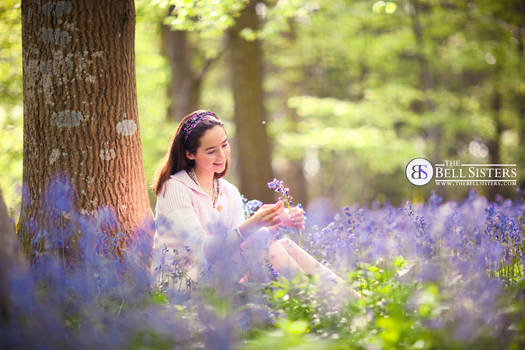Dreaming In The BlueBells