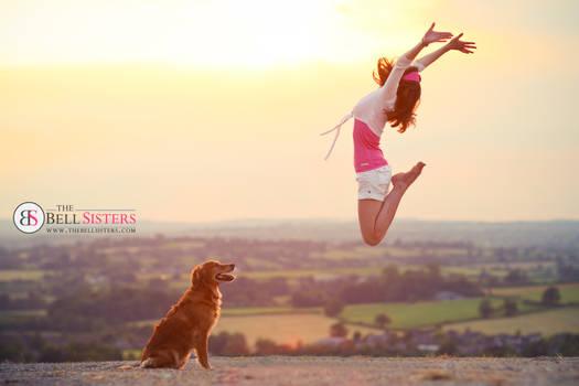 Watch Me Jump