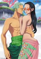 Robin, you're mine