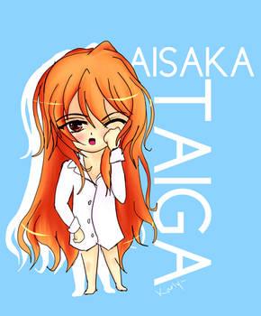 Taiga Aisaka