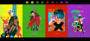EXO - OBSESSION by Hannolive