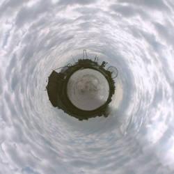 Planet Tigre River