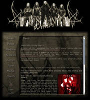 Vesania-Mania by cyphers-x