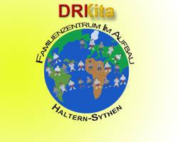 DRK Kindergarten Logo by cyphers-x