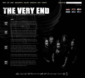 The Very End - Comp 2