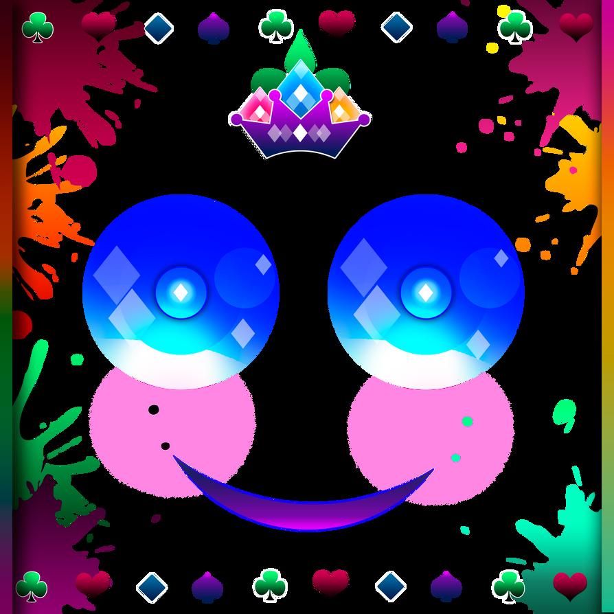 My Icon by Mercurius-sama