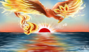 Japan Reborn- Pray for Japan