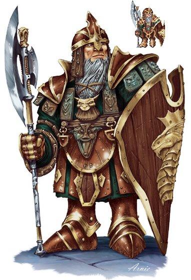 Teh Dwarves Tour