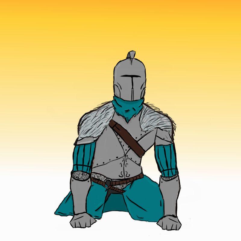 Faraam armor Dark souls 3 by Vegabont on DeviantArt
