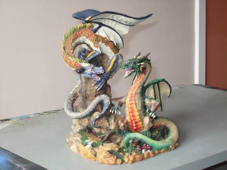 Dragon stock-104