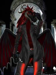 Orlith Revamp