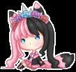 Lazura Mini Doll