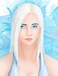 Isolde, Power of Ice