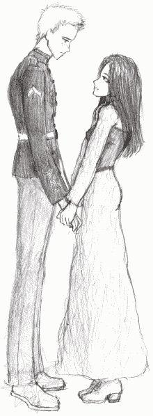 Elijah and Kara