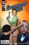 Danger Girl Cover 05