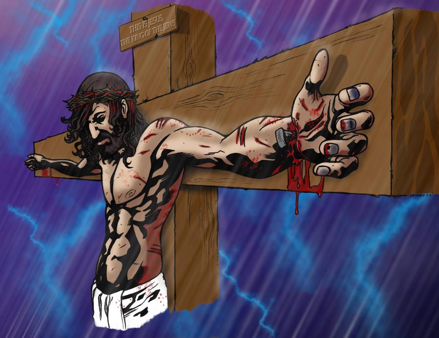 jesus is a true hero essay