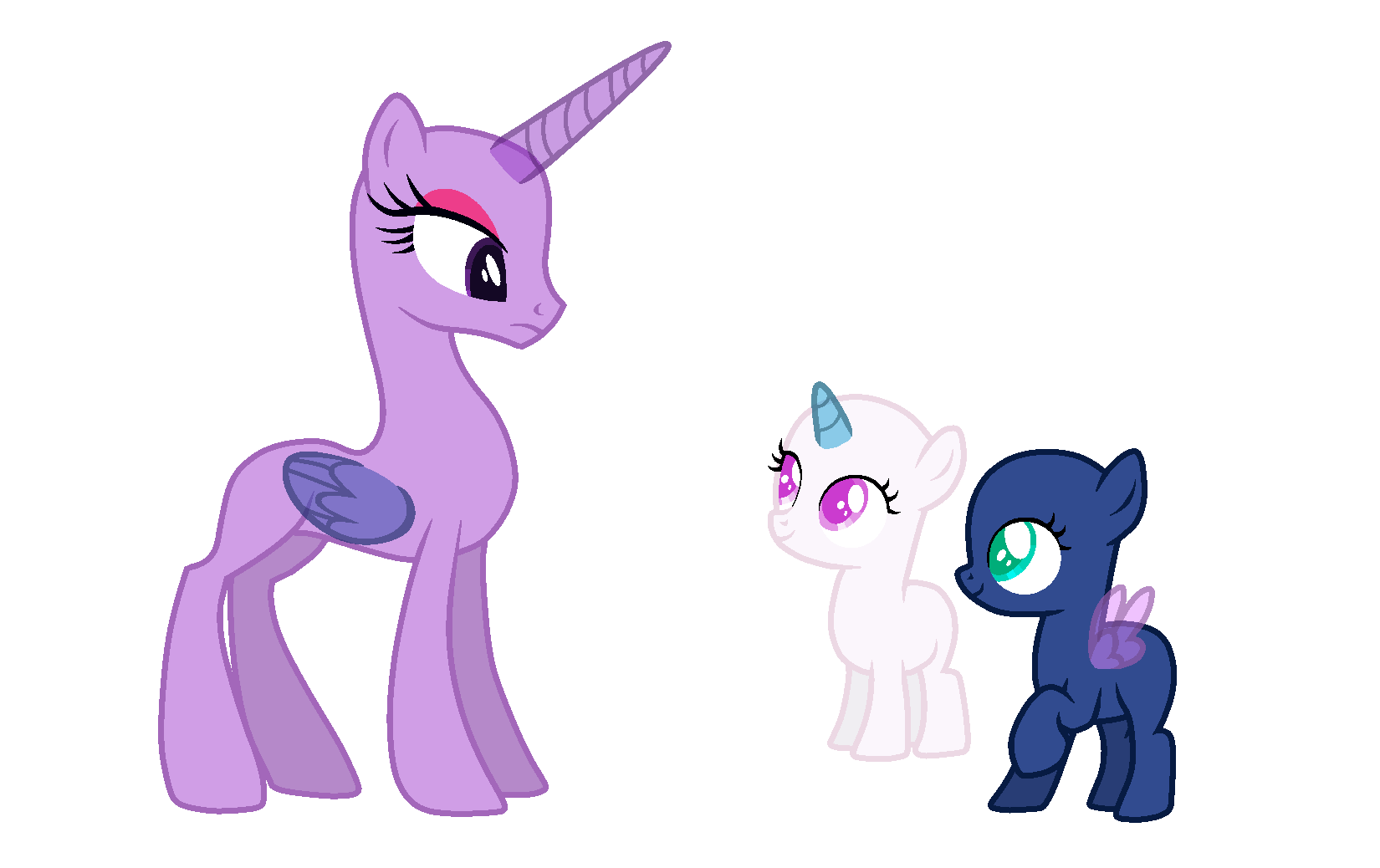 Mlp Alicorn Base: Mlp Base 94 By Richardinya On DeviantArt