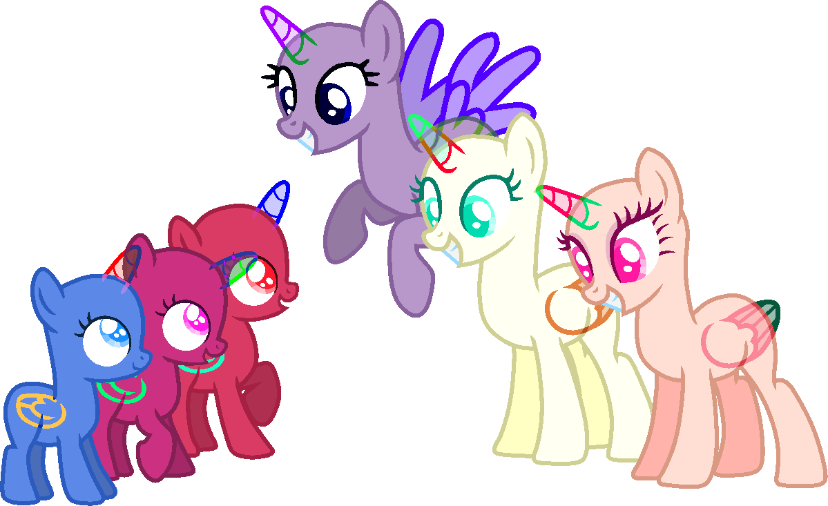 Mlp base 110 by Richardinya on DeviantArt