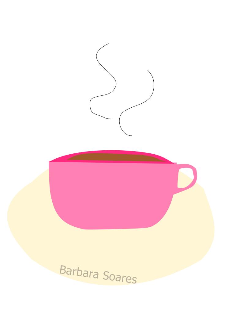 Cup by Barbara-Soares