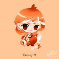 Mermay #6 by supertoki