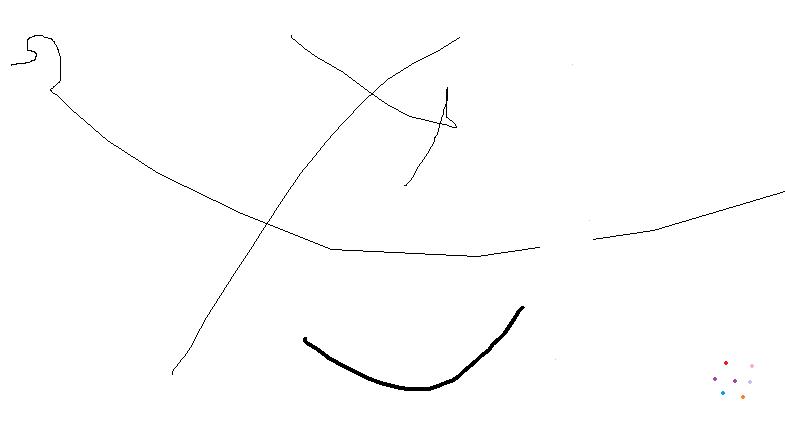 La peor mierda de obra de arte de deviantart by Zundertale9