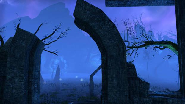 ESO Crow's Wood 2