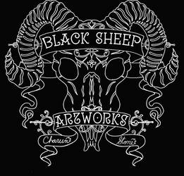 The final rebirth! Welcome 'Black Sheep Artworks'