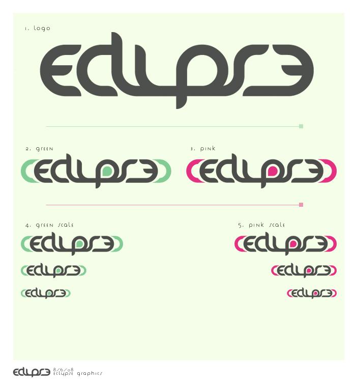 Eclypse Logo by Toas7y