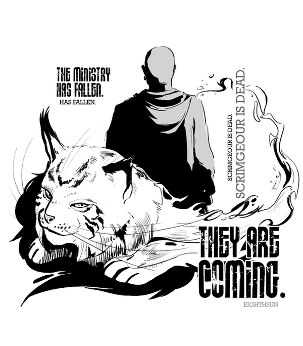 They are coming by eighthSun