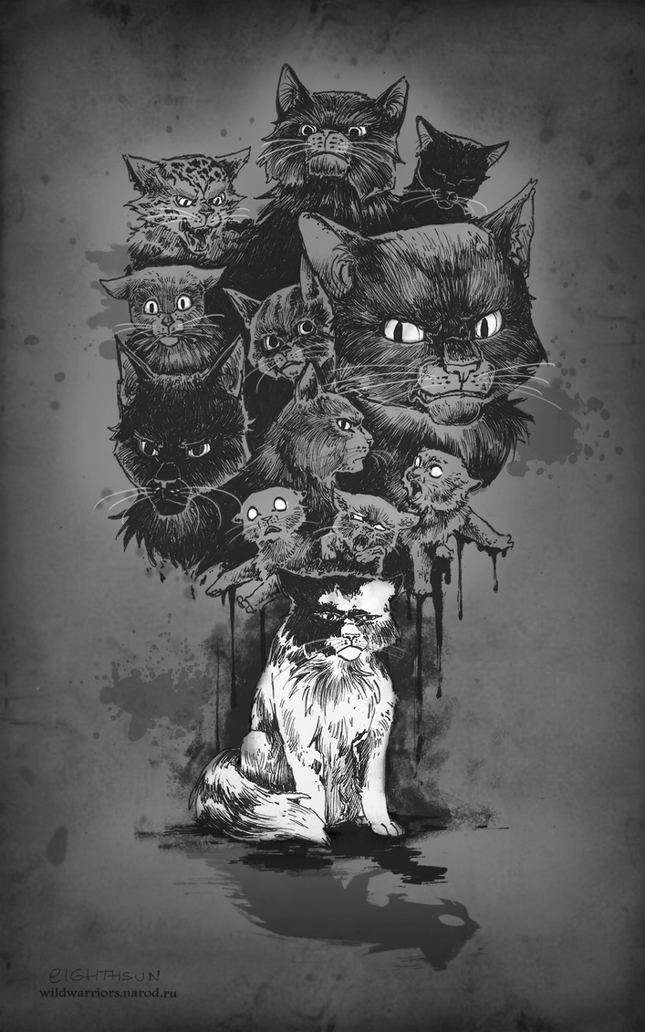The darkness by eighthSun