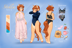 Stella horsy ADOPT AUCTION (sold!)