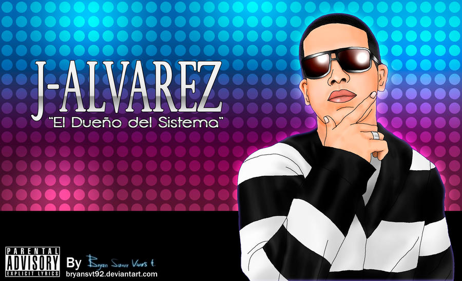 J Alvarez Wallpaper