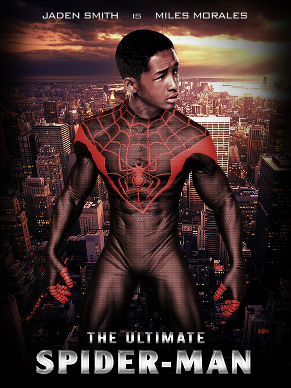 The Ultimate Spider-Ma...