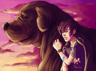 Percy Jackson favourites by Impossible-is-real on DeviantArt